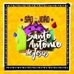 Veja a programação completa do São João de Santo Antônio de Jesus 2017
