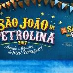 Aconteceu na última sexta-feira (12) o lançamento de um dos melhores eventos de Pernambuco, o São João de Petrolina 2017. ...