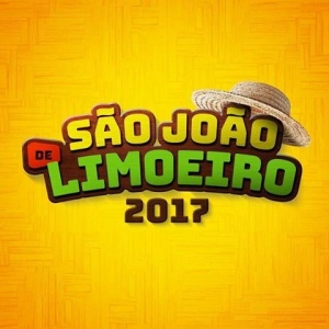 São João de Limoeiro 2017 - Programação