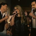 Está sendo lançada hoje (23) a músicaDeu Ocupado de Novo –Zezé Di Camargo e Lucianoft. Marília Mendonça Deu Ocupado de ...