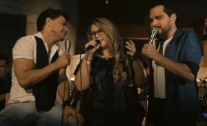Deu Ocupado de Novo - Zezé Di Camargo e Luciano ft. Marília Mendonça