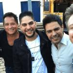 """Michel Teló reúne um time de """"primeiras vozes"""" para homenagear o estado de Goiás"""