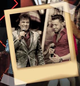 Os sertanejos Matogrosso e Mathias levam as suas canções de sucesso para os Estados Unidos. A dupla, que já está em viagem, segue para uma turnê com cinco apresentações.: Mont Vernon (21), Framingham (21), Newark e Philadelphia (22) e North ...
