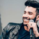 """Gusttavo Lima bate 09 milhões de seguidores no Twitter e entra no """"Trend Topics"""" Mundial. A conta do cantor Gusttavo ..."""