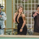 Pedro Paulo e Alex lançam a música Pressão, que ganhou um clipe assinado por Rafael Terra. Na tarde de ontem(09), ...