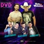 Talis e Welinton anunciam a gravação de DVD com grandes participações especiais! Os sertanejos Talis eWelinton anunciaram através de suas ...