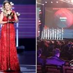 Daniel e Bruna Viola ganham o Grammy Latino 2017 A Academia Latina de Gravação promoveu no último dia 16, a ...