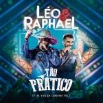 """Depois de terem lançado, na última terça-feira, o sucesso """"Cê Gosta""""nas radios do Brasil, a dupla Léo e Raphael acaba ..."""