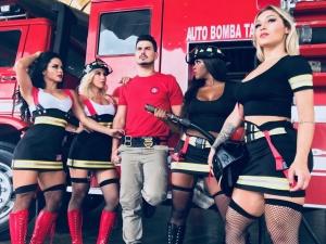 Seu Papai Sopra - Gabriel Gava está lançando sua nova moda de trabalho, confira!