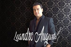 A Primeira Vez - Leandro Augusto retorna ao cenário sertanejo lançando um novo CD romântico