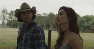 """""""Coração de Cowboy"""", romance sertanejo estrelado por Gabriel Sater e Thaila Ayala, terá distribuição da O2 Play nos cinemas de todo o País!"""
