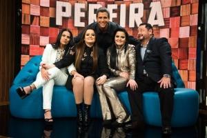 Apresentado por Márcio Garcia, oprograma Tamanho Família comMaiara e Maraísa e Matheus e Kauan vai ao ar neste domingo! O ...