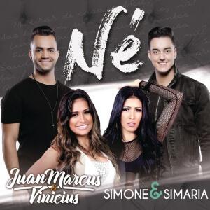 Né – Juan Marcus e Vinícius lançam moda com participação de Simone e Simaria Juan Marcus e Vinícius, que sãonaturais ...