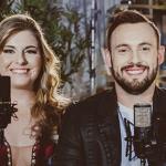 """Está sendo lançada, hoje, 12, a nova música de trabalho de Andri eHector: """"Tipo Família"""". A jovem dupla chega como ..."""