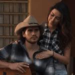 A dois meses do lançamento, Coração de Cowboy é selecionado para sete Festivais internacionais.