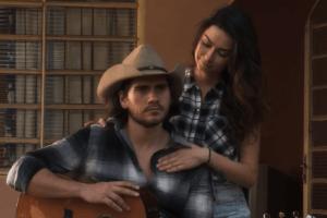 Filme Coração de Cowboy é selecionado para participar de Festivais internacionais