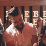 """Eu Tava Mamado – Kleber Cavalheiro lança a primeira moda do DVD """"Ao vivo em Londrina"""" Nascido em Ponta Porã ..."""