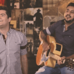 MODÃO DO ZEZÉ E LUCIANO – Anselmo e Rafael lançam nova música de trabalho! Nascidos em Cuiabá-MT e com mais ...