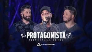 Protagonista –Augusto e Gusttavo lançam música com participação de MC THG Com os acordes e a musicalidade na família,os primos ...