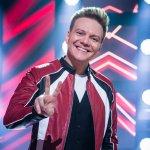 Atarefado com outras atividades, Michel Teló diminui o ritmo de shows ao vivo.