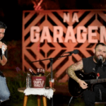 Com 37.3 milhões de views, live na Garagem de Jorge e Mateus entra no TOP 10 vídeos de música mais vistos em 24 horas no Youtube mundial!