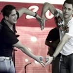 Perfil Jorge e Mateus: Nomes Verdadeiros: Jorge Alves Barcelos e Mateus Pedro Liduário de Oliveira Idades: 28 anos e 25 ...