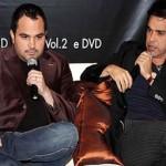Zezé di Camargo e Luciano ganham o Grammy Latino na categoria de melhor álbum de música sertaneja. A dupla Zezé ...