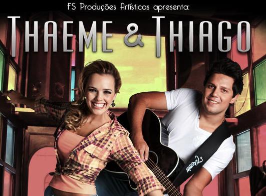 PARA NAO THAEME E MUSICAS BAIXAR DE THIAGO HOJE
