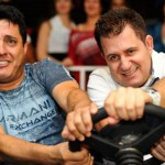 Marrone (Bruno e Marrone) anunciou que irá se separar de Bruno para fazer tratamento.  A dupla Bruno e Marrone ...