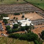 A grade de torneio leiteiro da Expo Rio Preto 2012 começa a partir de hoje com a disputa da raça ...