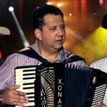 O Trio Parada Dura gravou DVD no último mês de dezembro, em Goiânia, e a primeira canção já ficou pronta, ...