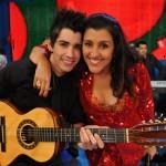 O domingo vai estar ainda mais animado neste próximo final de semana, com a participação do cantor Gusttavo Lima no ...