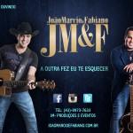 """BAIXAR """" A Outra Fez Eu Te Esquecer """", a nova música de João Marcio e Fabiano Faça o download ..."""