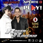 Embalados pela repercussão da música 'Open Bar' – hit que levou Roger e Rogério para sua primeira turnê internacional nos ...