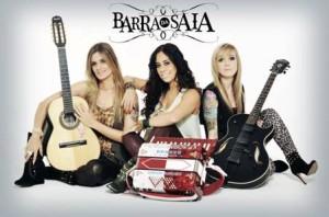 No 22º Rodeio Tavorense Country Fast que acontece entre os dias 31/10 a 03/11, na cidade de Joaquim Távora (PR), a Barra da Saia se apresenta na segunda noite (02/11) e promete agitar a galera no festival. A primeira banda ...