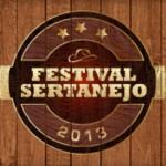 As inscrições para o Festival Sertanejo 2013 já estão na reta final e centenas de participantes já garantiram presença na ...