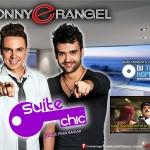 A dupla Ronny e Rangel disponibilizou para baixar o seu mais um sucesso para o público sertanejo, a música se ...