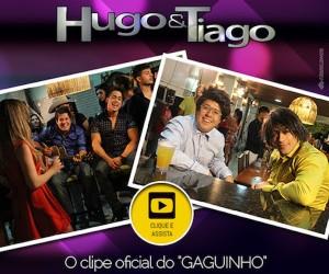 """A dupla sertaneja Hugo e Thiago lançou na semana passada o clipe da atual música de trabalho """"Gaguinho"""". O hit, que vem tocando nas rádios de todo o país, conta a história de um gago que dá uma festa em ..."""