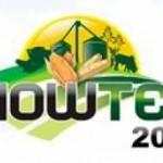 Uma das principais feiras de tecnologia para o agronegócio começa amanha no Mato Grosso do Sul.A edição 2014 do Showtec ...