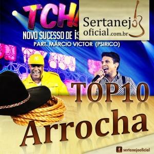 Confira abaixo as 10 músicas mais votadas no TOP 10 Arrocha no mês de Novembro! 1 – Tchaca   Israel ...