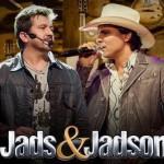 A dupla sertaneja Jads e Jadson esta se preparando para gravar seu próximo DVD. A gravação ainda não tem data ...