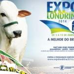 Ontem, dia 03/04, foi lançada a 54ª Exposição Agropecuária e Industrial de Londrina (ExpoLondrina), no Paraná. A feira leva a ...