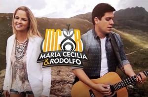 """Depois de sete anos de carreira, três DVDs e três CDs, a dupla Maria Cecília e Rodolfo acaba de lançar seu primeiro clipe oficial. A música escolhida foi """"Espalhe Amor"""", o atual single de trabalho da dupla, uma canção bem ..."""
