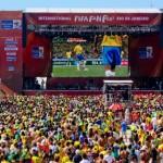 As Fan Fests realizadas durante a Copa do Mundo são uma ferramenta de marketing muito positiva tanto para a entidade ...