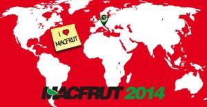 O Brasil participa com seis empresas produtoras de frutas e hortaliças da região do Jaíba, no norte de Minas Gerais, do Espírito Santo e de São Paulo da 31ª edição da MacFrut, considerada a segunda maior feira de frutas da ...