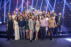 A noite dessa terça-feira (16) promete ser animada na televisão, isso porque os cantores Sertanejos João Bosco e Vinícius são ...