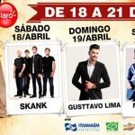 Venha para a 11ª Festa do Peão em Itanhaém que acontece neste final de semana, e 18 a 21 de ...