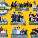 A Festa do Peão de Taboão da Serra 2015 chega para agitar a região metropolitana de São Paulo. A grande ...