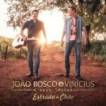 A dupla sertaneja João Bosco e Vinícius divulgou na manhã desta quinta-feira (09), em suas redes sociais, a capa do ...