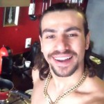 O cantor sertanejo Mariano, parceiro de Munhoz, usou o seu perfil do Instagram para mostrar seus dotes culinários, além de ...